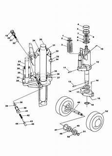 Halla Forklift Wiring Diagram by Reservdelar Bt Handtruck Pneumatisk Transport Med Vakuum