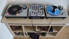 Ikea Dj Console 7 Steps With Pictures