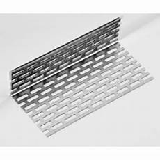 grille anti rongeur a 233 ration aluminiaum 30x100x2500mm