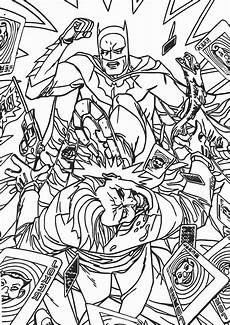 Malvorlagen Comic Lengkap Comics Coloring Pages Coloring Pages To And Print