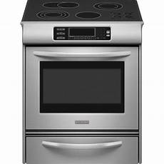 Kitchenaid Parts Florida by Kitchenaid 30 Quot Slide In Electric Range Kess908sps