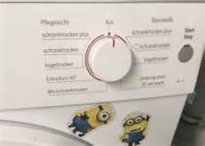 waschmaschine entkalken anleitung tipps kalk entfernen
