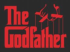 The Logo - datei thegodfather logo svg