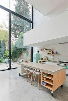 table ilot de cuisine 45 id 233 es en photos pour bien choisir un 238 lot de cuisine