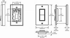 leviton wss0s p0w wireless self powered remote switch white wall light switches com
