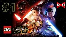 lego wars the awakens ios android