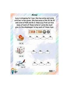 money worksheets for learning disabilities 2219 maths money worksheets rupees money worksheets math worksheets 2nd grade math