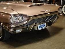 Ford Thunderbirds 64 65 66
