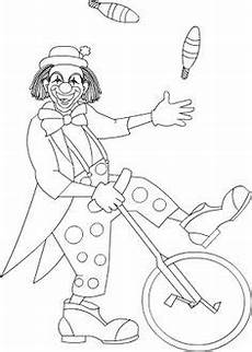 291 best clowns coloring pages images coloring pages