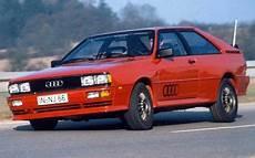 Audi Quattro 1980 - audi quattro buying guide telegraph