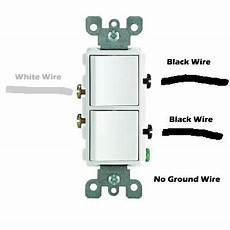wiring help for leviton 5634 double switch leviton online knowledgebase