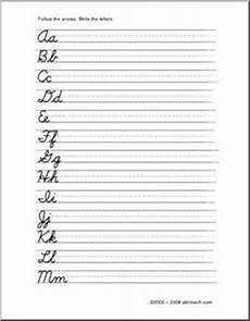 cursive handwriting worksheets with arrows 21971 letres minuscules 224 imprimer 233 cole graphisme 233 criture