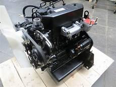 mitsubishi l3e motor neu incl umbau f 252 r transportk 252 hlung u