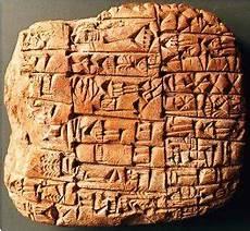 religione persiana storia della scrittura