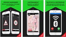 Blitzer Apps Nur Blitzer De Pro Ist Ein Guter Warner