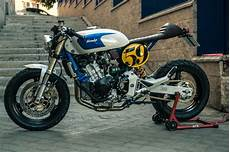 Cafe Racer Honda Cb 600 honda cb600 cafe racer by xtr pepo bikebrewers