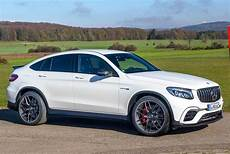 mercedes glc coupe 2018 2018 mercedes amg glc 63 4matic suv and coupe in detail
