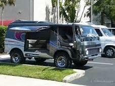310 Best Chevy Van Images On Pinterest  Vans Cool