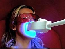 attention blanchiment des dents