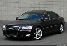 2009 audi a8 information and photos zombiedrive