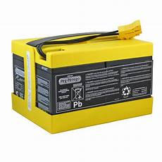 peg perego original 24 volt yellow battery batterymart