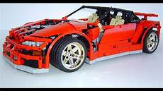 crowkillers 2011 lego technic deluxe supercar 2