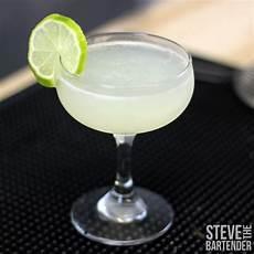 how to make a gimlet cocktail recipe