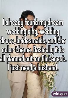quot i already found my dream wedding ring wedding bridesmaids and the color theme