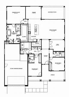 ponderosa house plans ponderosa home plan by dorn homes in pronghorn ranch