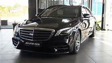 mercedes classe 2018 2018 mercedes s class amg review new s400d