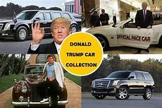 Donald S Car Collection Including Planes And Helicopter