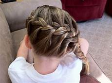 35 easy hairstyles for school you can try today slodive