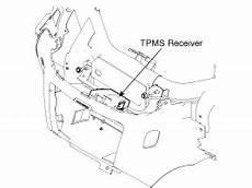 tire pressure monitoring 1997 hyundai accent user handbook hyundai elantra tpms receiver repair procedures tire pressure monitoring system suspension