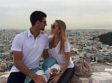 Novak Djokovic Annonces Baby News On Tennis News