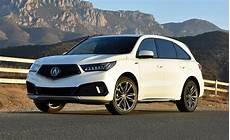 flash 2019 acura mdx a spec review ny daily news