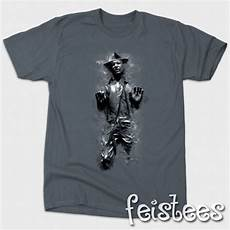 indiana jones carbonite t shirt wars indiana jones