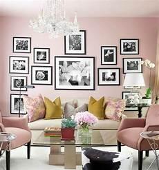 Altrosa Braun Wandfarbe - 1001 ideen f 252 r altrosa wandfarbe zum genie 223 en