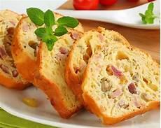 cake aux olives et jambon au thermomix 187 recette thermomix