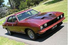 ford falcon xb gt sedan auctions lot 24 shannons