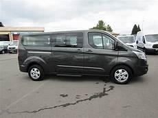 Ford 9 Sitzer - ford custom tourneo 9 seater mpv pearcebros