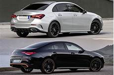 Seeing Why Merc S And A Class Saloon Don T