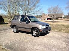 manual cars for sale 2003 chevrolet tracker electronic toll collection sell used 2003 chevrolet tracker in gadsden alabama united states for us 5 995 00