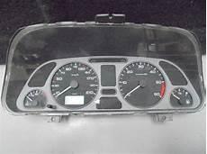 Compteur Peugeot 306 4 Portes Phase 2 Diesel