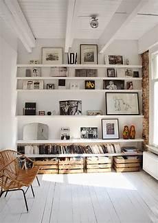 scaffali per casa libreria frontale come riordinare i libri in un modo