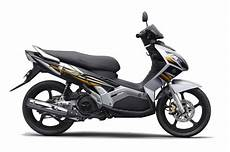 yamaha nouvo z automatic motorcycles specifications