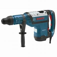 Bosch Bohrhammer Sds Max - bosch 13 5 corded 1 7 8 in sds max rotary hammer