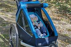 croozer kid for 1 croozer kid plus for 2 modell 2018
