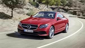 Mercedes Benz E Class Reviews  CarsGuide