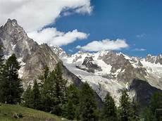 mont blanc schreibgeräte tour du mont blanc