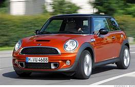 89000 Mini Coopers Recalled For Fire Risk  Jan 16 2012
